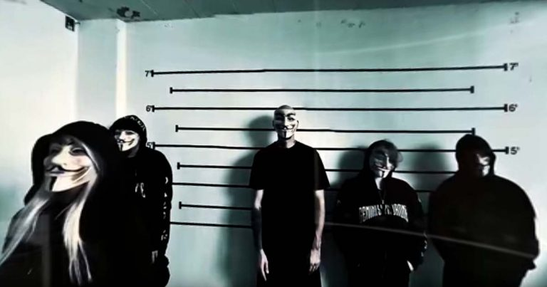 Gemini Syndrome y el vídeo de 'Anonymous' en 360º