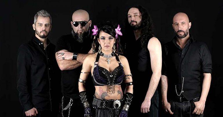 Godvlad estrenan su nuevo EP, 'Dark Streets Of Heaven'