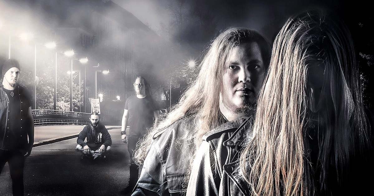 Harakiri For The Sky estrenan 'Funeral Dreams' en lyric video