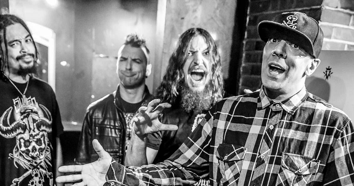 Hed PE ofrecen tres temas de adelanto extraídos de su nuevo disco