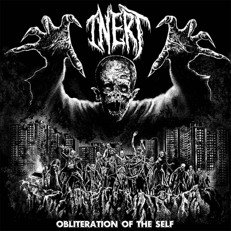 Inert 'Obliteration of the Self'
