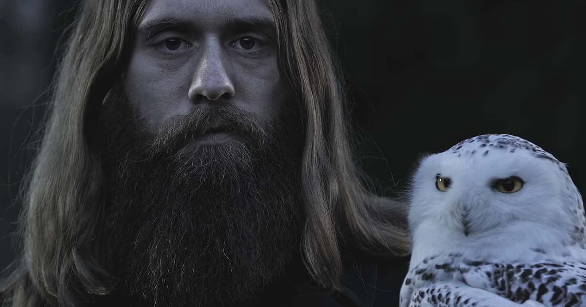 Kadavar y el vídeo de 'Lord Of The Sky'