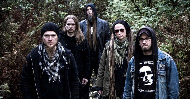 Kuolemanlaakso ofrecen un adelanto de su nuevo disco
