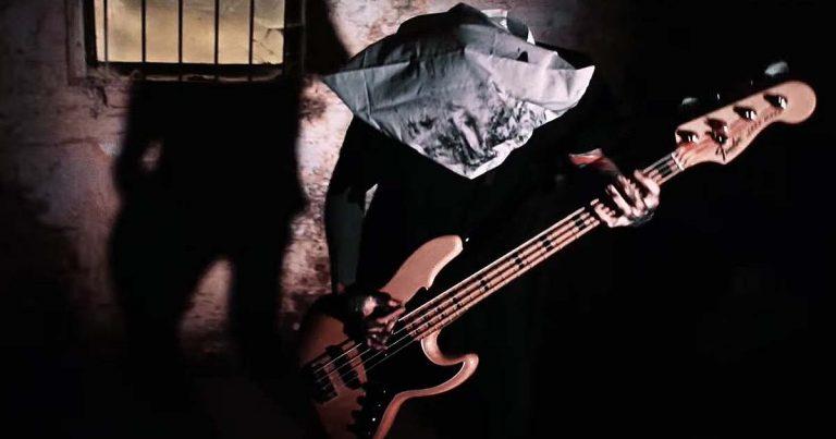 Loathe y el vídeo de 'In Death'