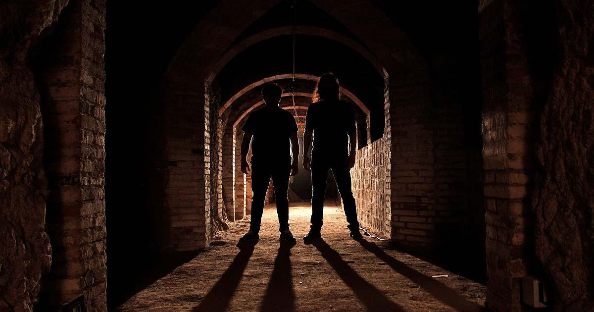 Los death metaleros Inert comparten su EP debut en streaming