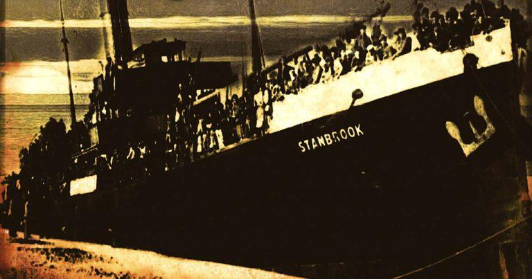 Los metaleros Stanbrook estrenan y comparten su álbum debu