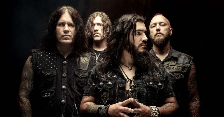 Machine Head lanzan por sorpresa un nuevo y sorprendente single
