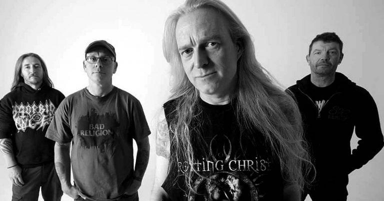 Memoriam, con miembros de Bolt Thrower y Benediction, anuncian próximo lanzamiento con Nuclear Blast