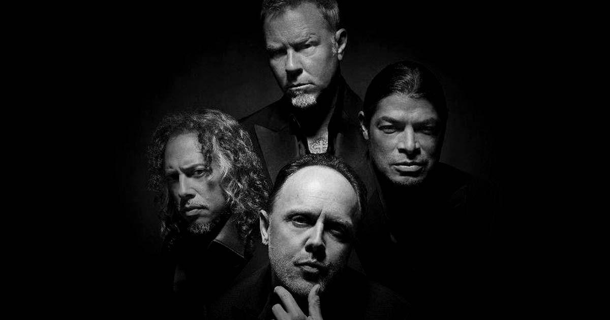 Metallica se unen al mundo de la moda