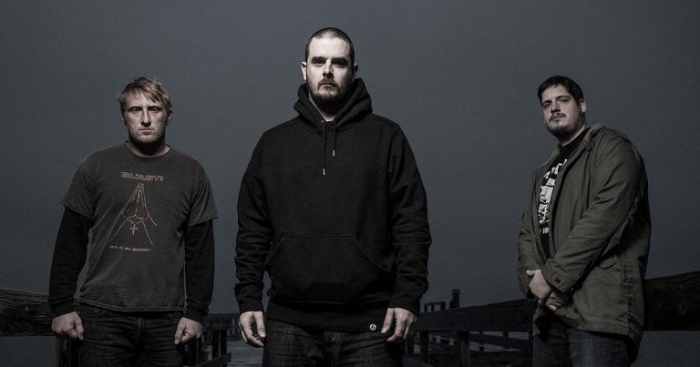 Nails ofrecen 'Life Is A Death Sentence' como adelanto