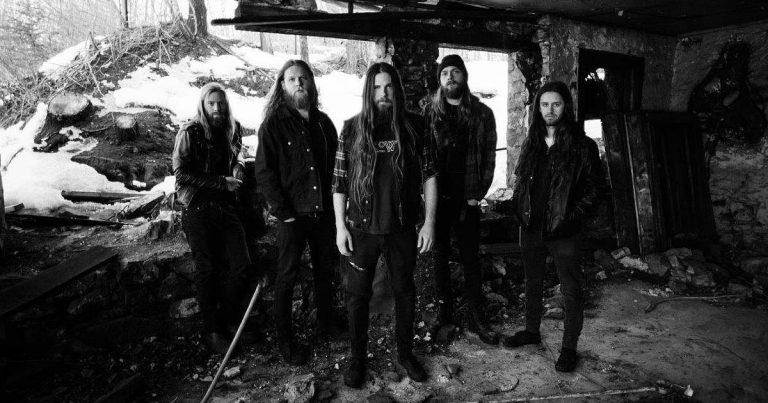 Numenorean ofrecen 'Thirst' como adelanto de su nuevo disco