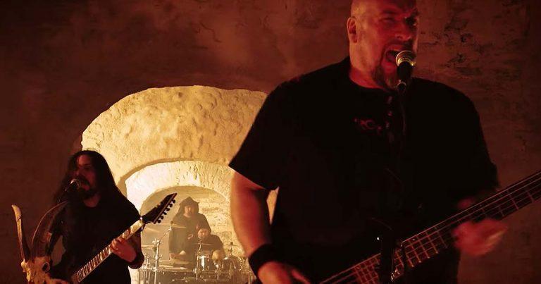 Rage y el vídeo de 'The Devil Strikes Again'