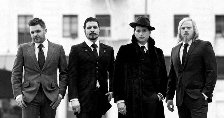 Rival Sons comparten su nuevo trabajo en streaming