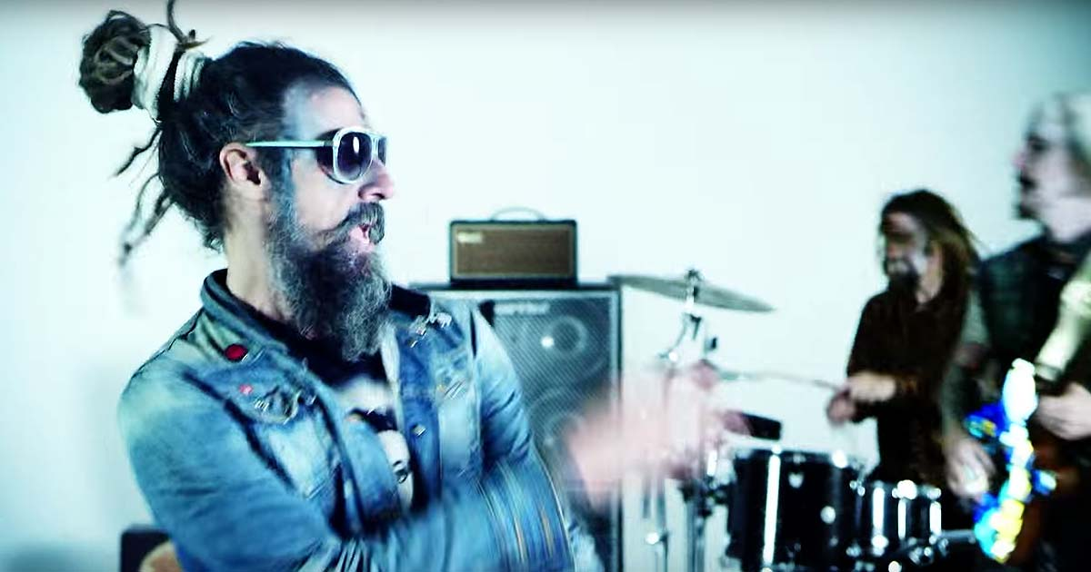 Rob Zombie y el vídeo de 'Medication For The Melancholy'