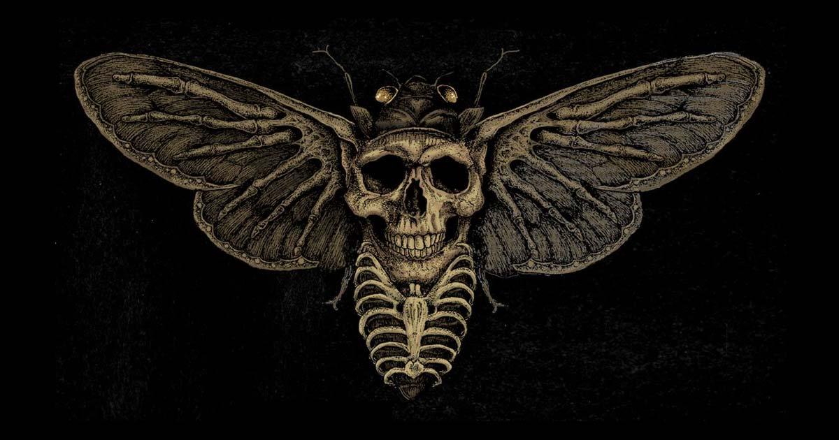 Skandal ofrecen 'Year of the Cicada' como adelanto de su nuevo disco