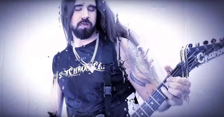 Synchronical y el vídeo de 'You'll never die'