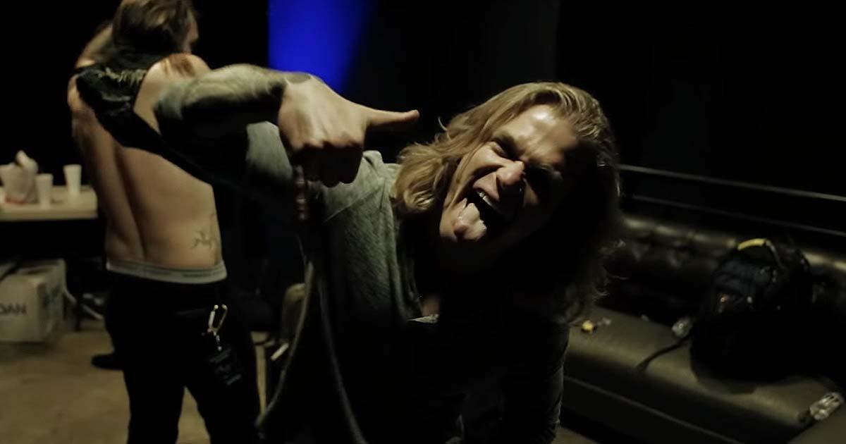 Toothgrinder y el vídeo de 'Coeur D'Alene'