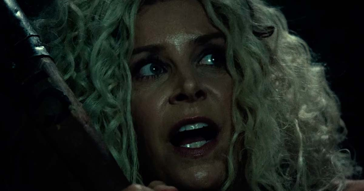 Trailer de '31', la nueva película de Rob Zombie