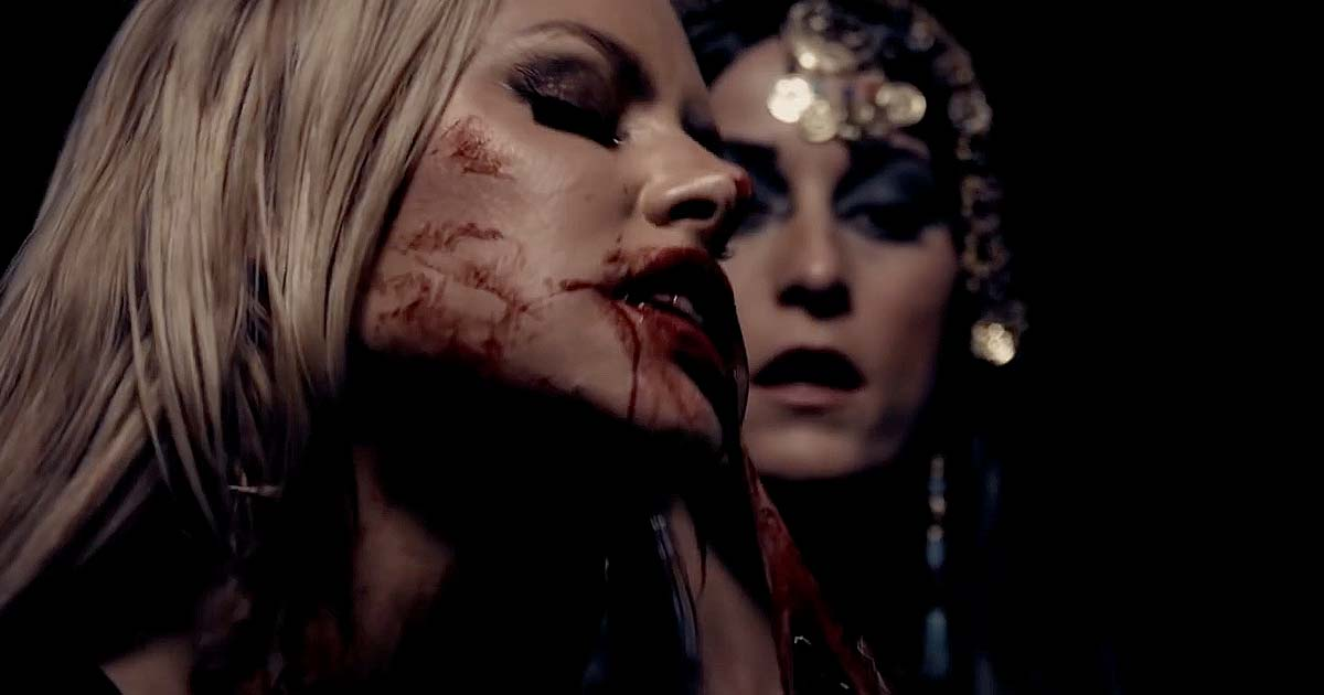 Trailer internacional de 'Blood Feast', remake del clásico gore