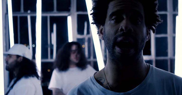 Volumes y el vídeo de 'Feels Good'