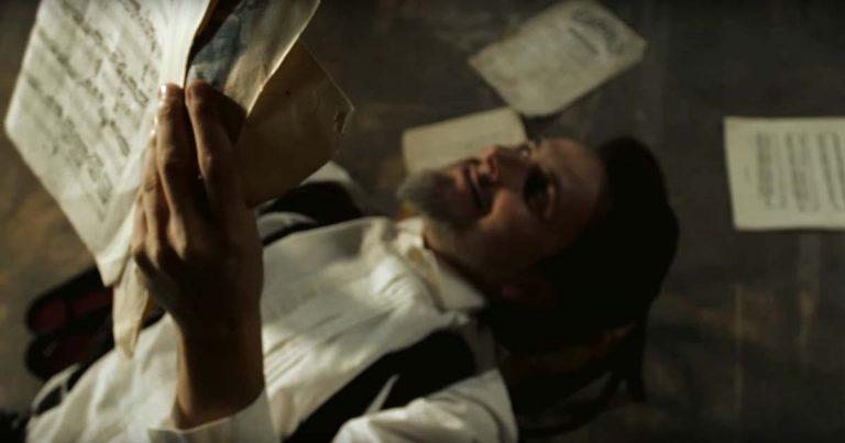 Winterhorde y el vídeo de 'Worms of Soul'