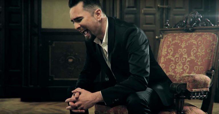 Zenobia y el vídeo de 'Ante tus ojos' con Santi Novoa (Warcry)