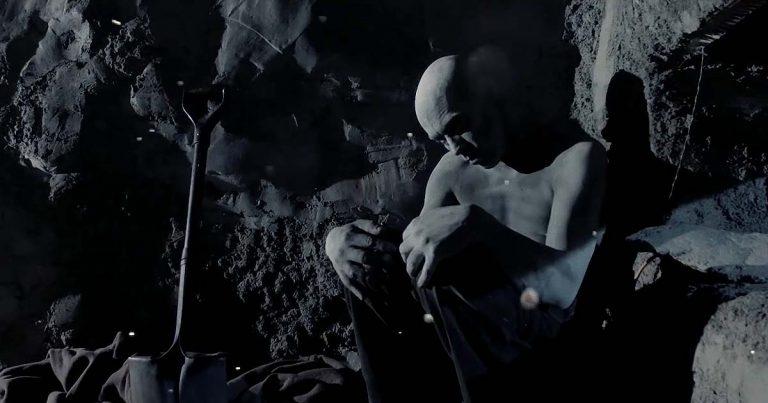 Black Crown Initiate y el vídeo de 'Selves We Cannot Forgive'