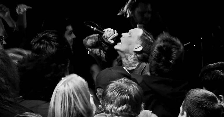 Carnifex y el vídeo de 'Slow Death'