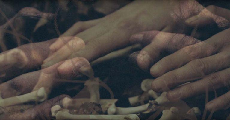 Coldworld ofrecen un teaser de su nuevo disco