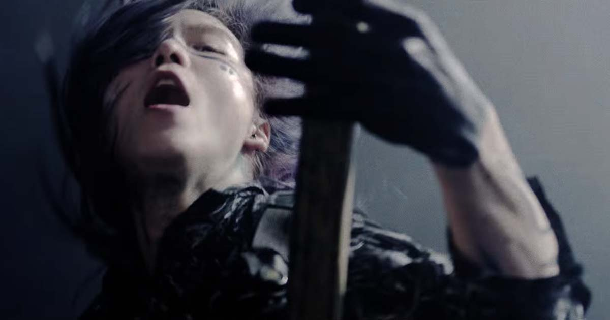 Crossfaith y el vídeo de 'Rx Overdrive'