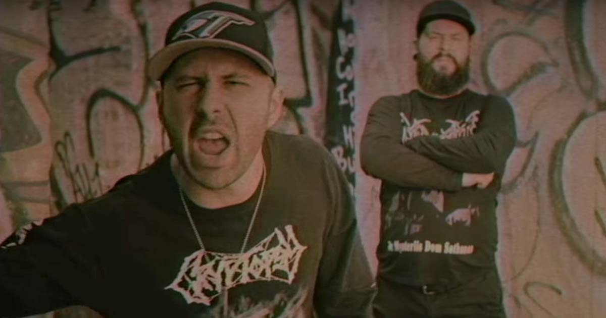 Despised Icon y el vídeo de 'Bad Vibes'