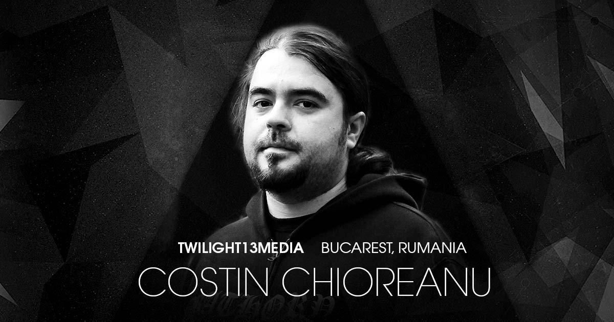 Entrevista con Costin Chioreanu