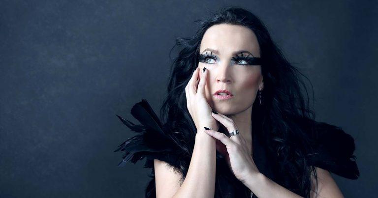 Entrevista con Tarja Turunen