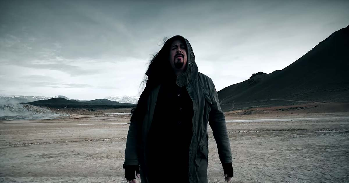 Evergrey y el vídeo de 'Distance'