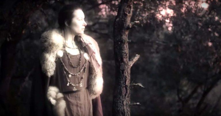 Frozen Shield y el vídeo de 'Path to Oblivion'