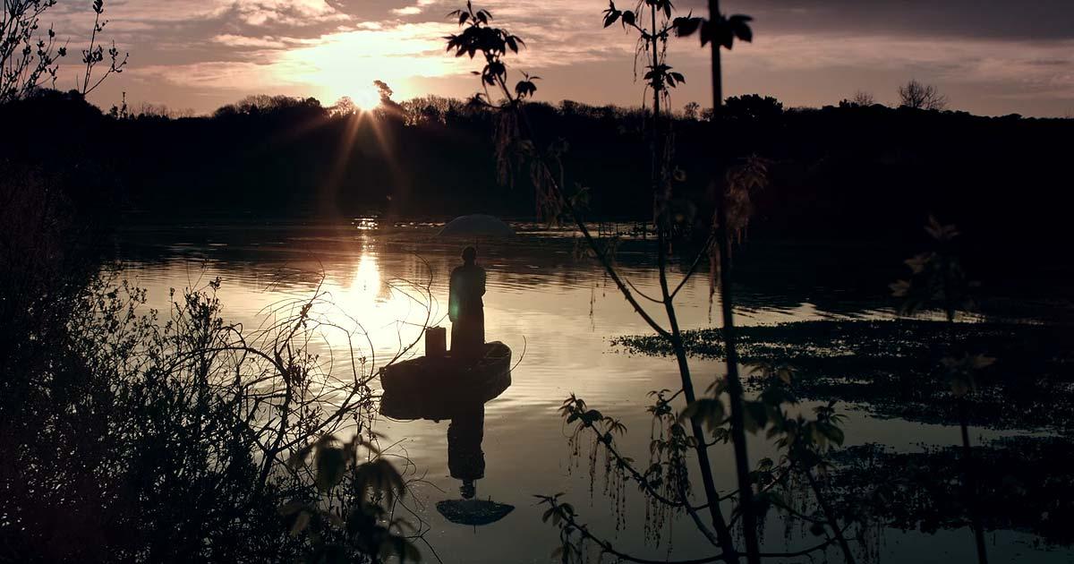 Gojira y el vídeo de 'Low Lands'