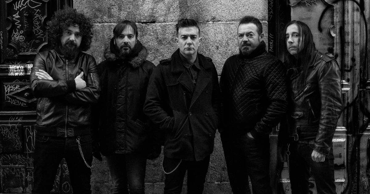 Hamlet estrenan 'Niega' en lyric video