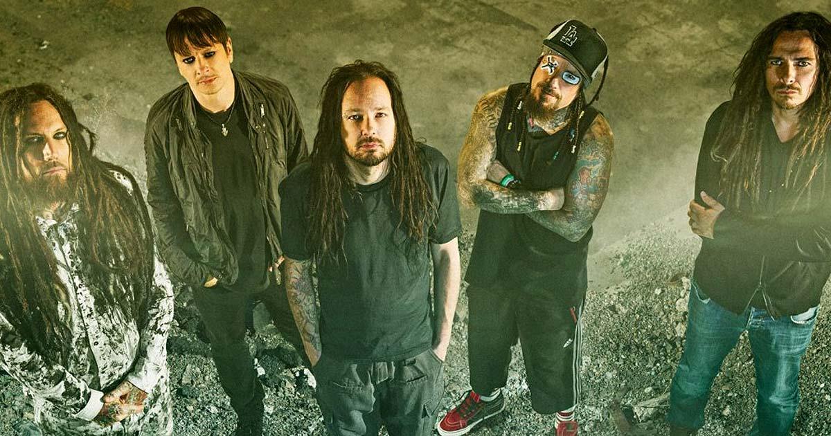 Korn ofrecen detalles sobre su próximo lanzamiento