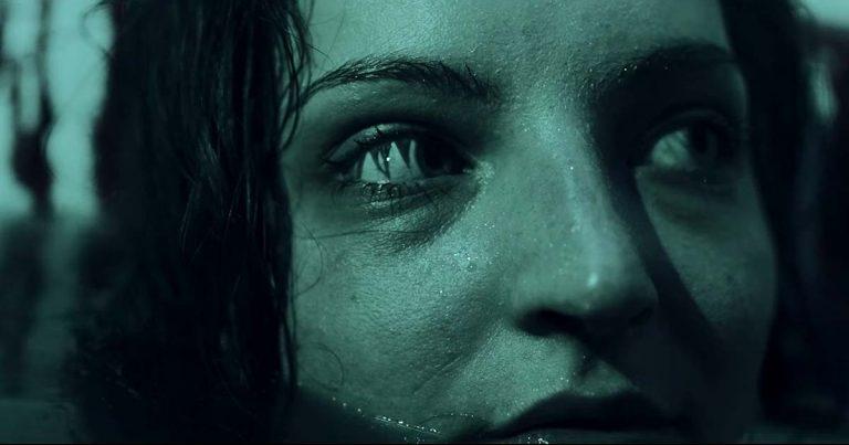 Lacuna Coil y el vídeo de 'Delirium'
