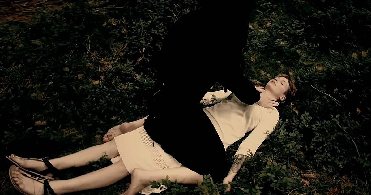 Oldd Wvrms y el vídeo de 'Délétère'