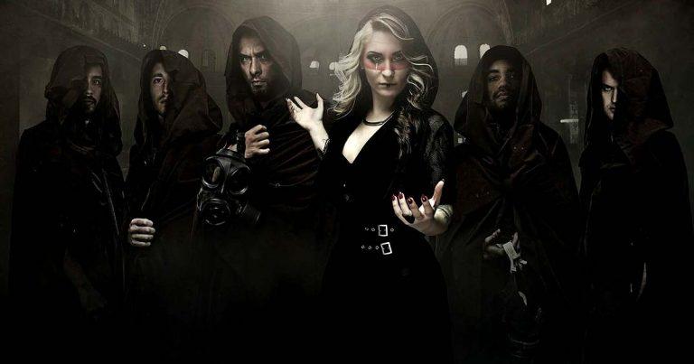 Oracles pone en streaming su disco debut, 'Mysericorde'