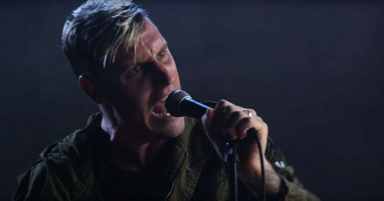 Parkway Drive y el vídeo de 'Devil's Calling'