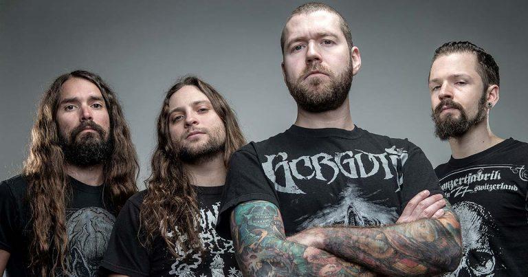 Revocation comparten su nuevo album en streaming