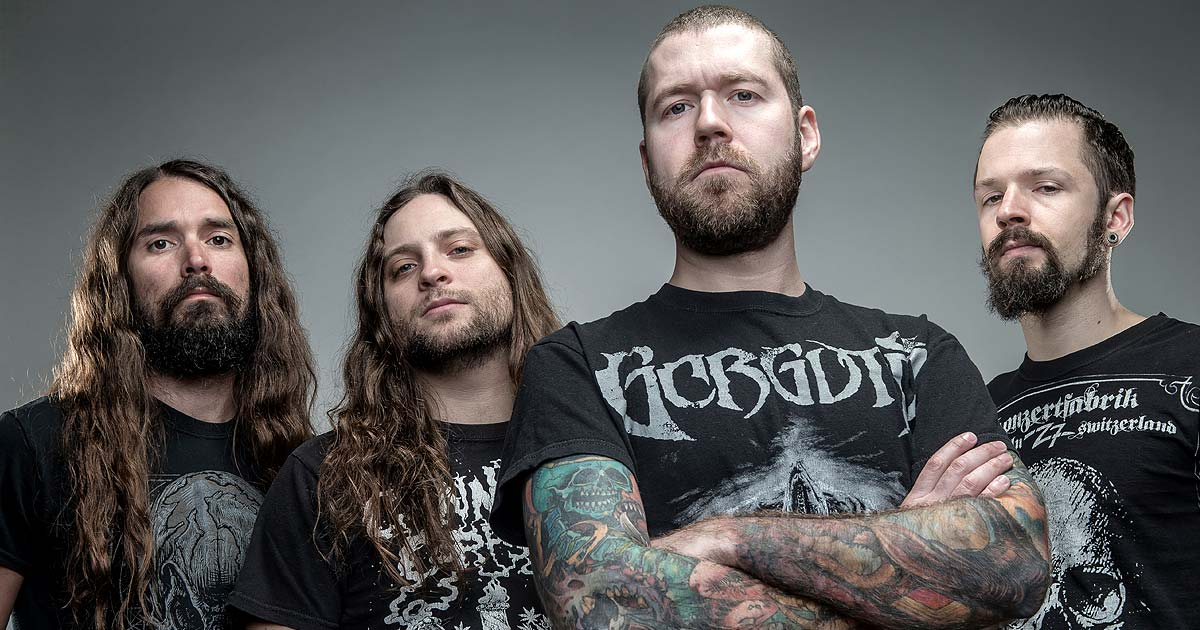 Revocation comparten su nuevo album en streaming