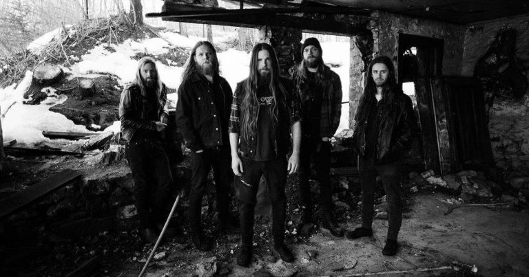Streaming del álbum 'Home' de Numenorean