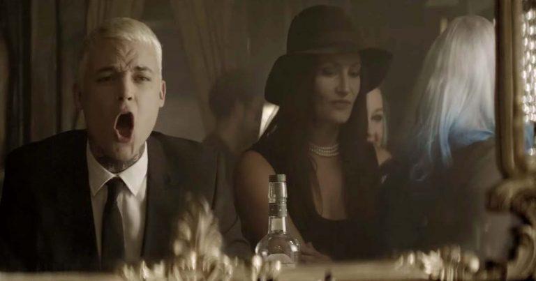 The Amity Affliction y el vídeo de 'This Could Be Heartbreak'