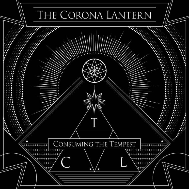 The Corona Lantern 'Consuming the Tempest'