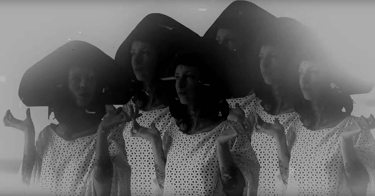 The Devil Wears Prada y el vídeo de 'Daughter'