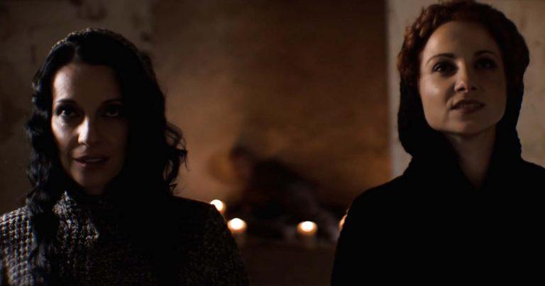 The Seed y el vídeo de 'El Triunfo de la Muerte Parte I: The Hellbroth'