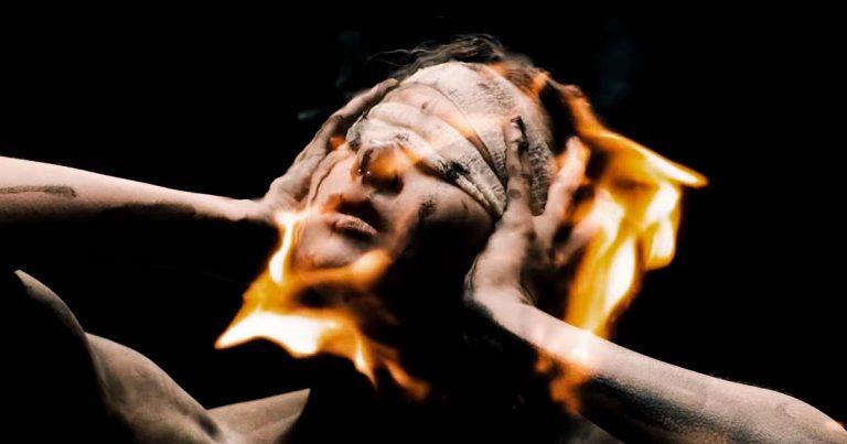 Vanity Draws Blood y el vídeo de 'Anxiety' con CJ McMahon